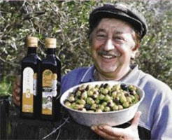 The Past and Future of Olive Tree Production in Georgia