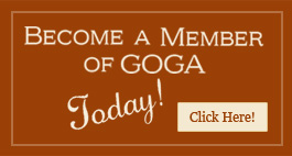 Become a Member of GOGA Today! Click Here